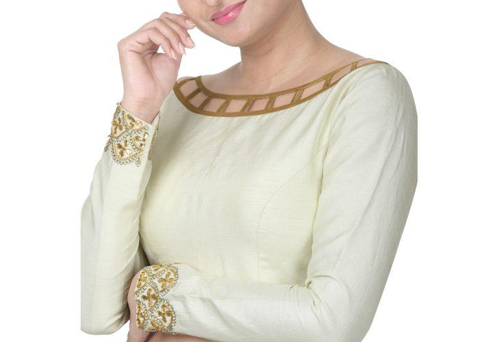 designer blouses online