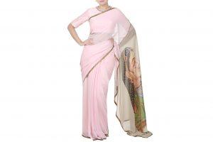 online designer sarees