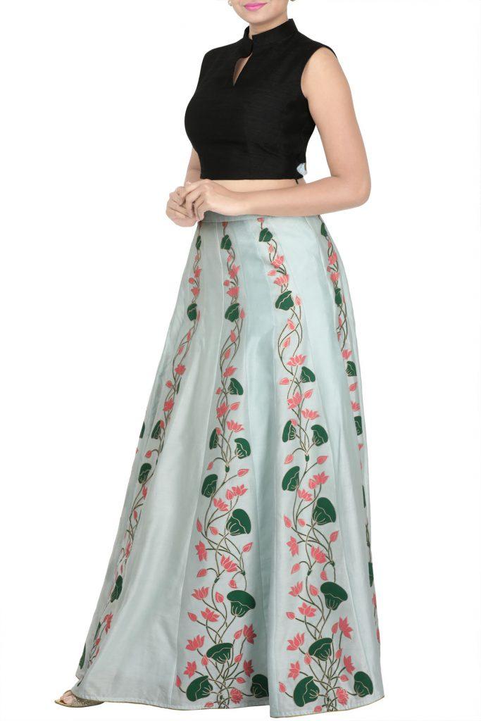 designer skirts  online shopping