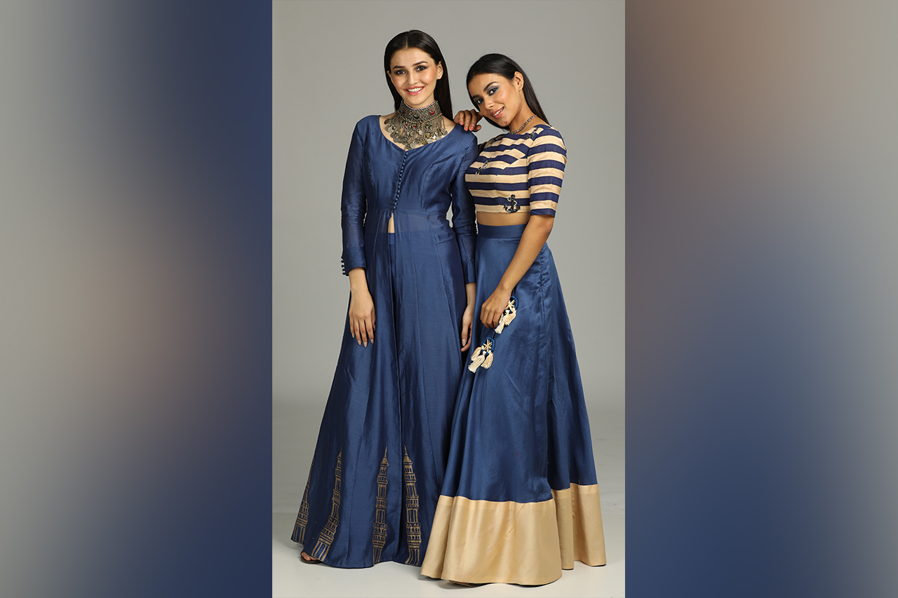 ethnic wear in online