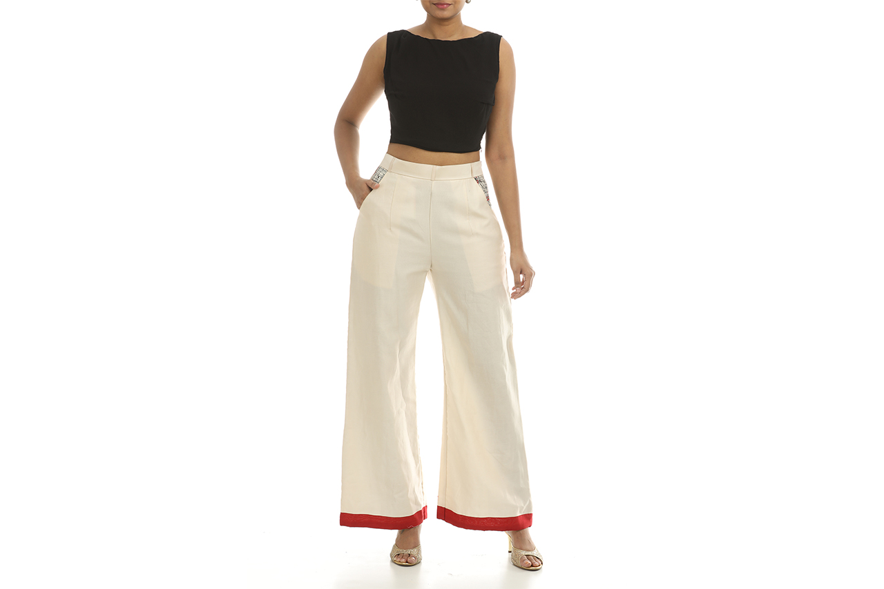 palazzo pants in online