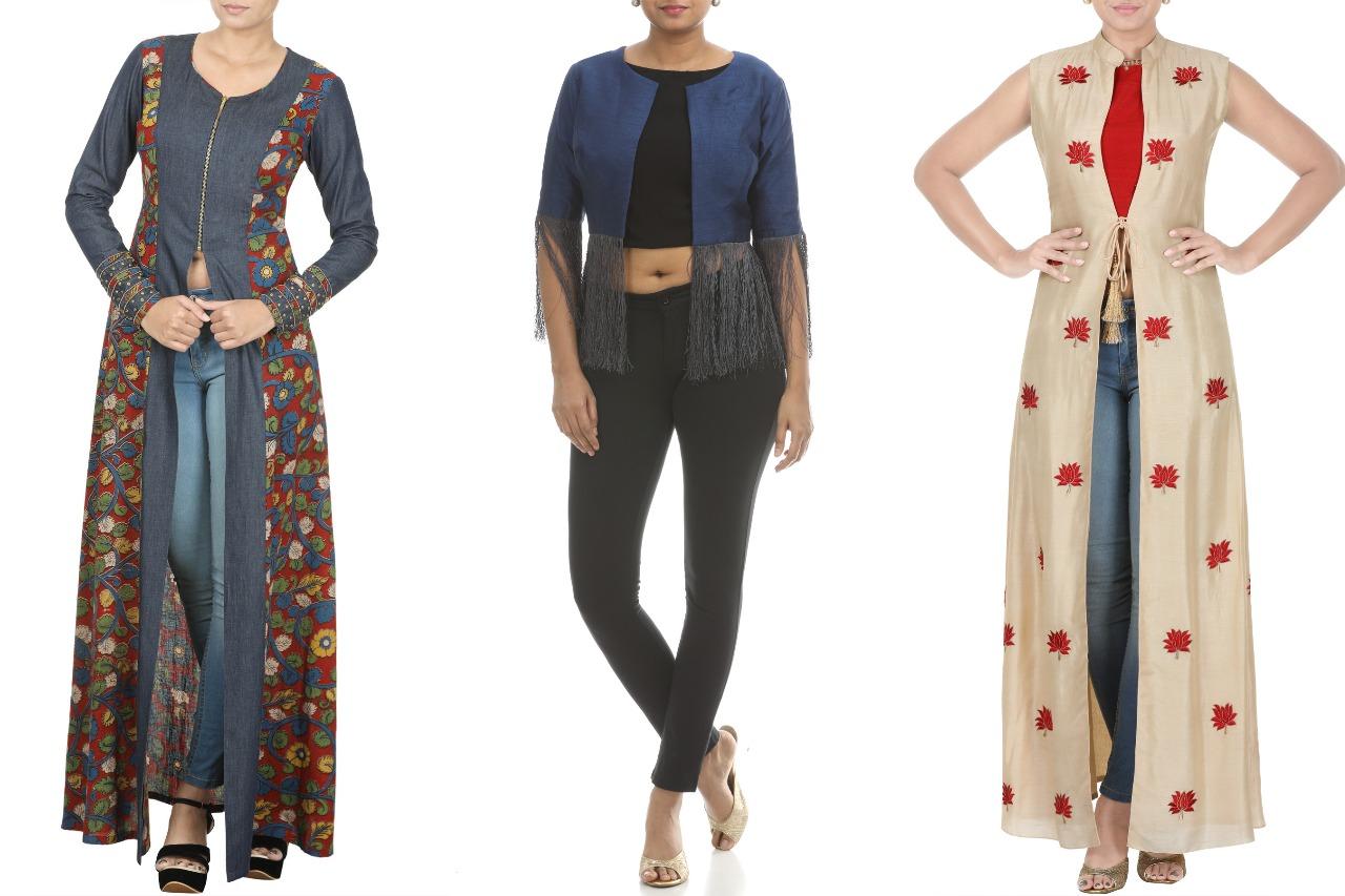 designer jackets online