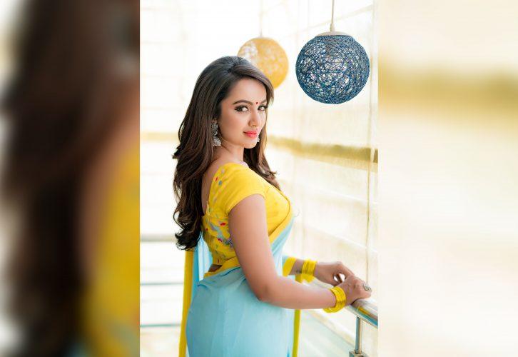 designer sarees latest