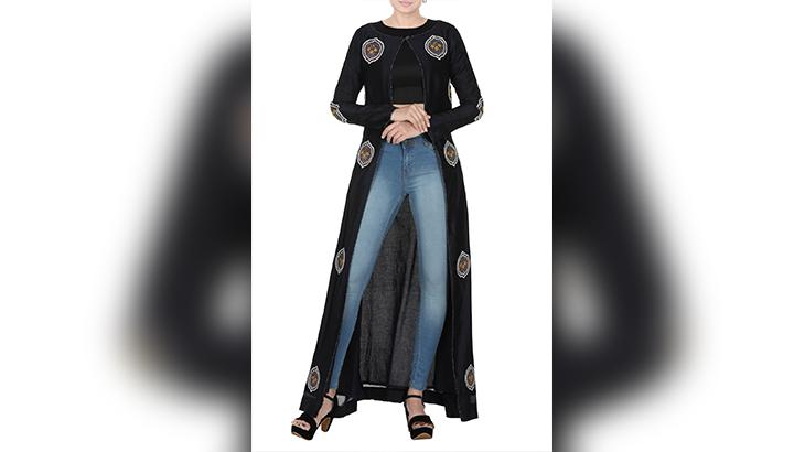 designer ethnic jackets