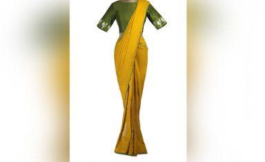 designer sareesfor wedding
