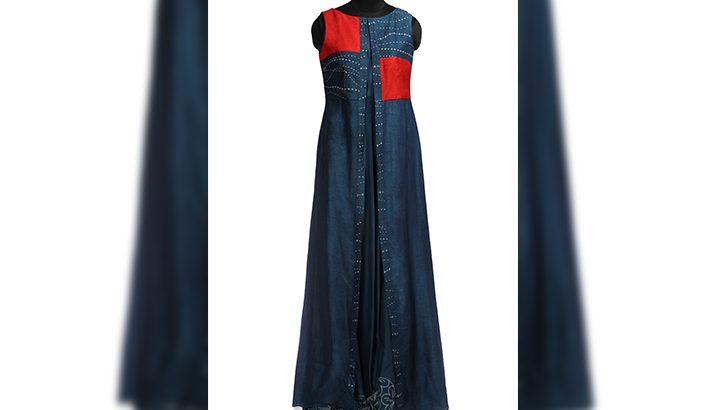 designer lehenga dress