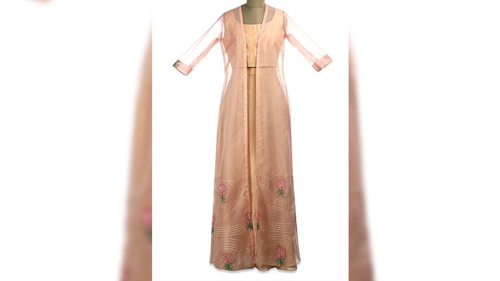 ethnic wear in online