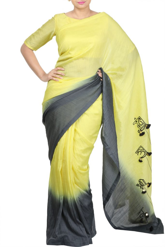 designer sarees collection