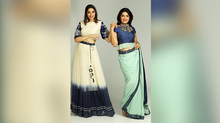latest lehenga designs for wedding