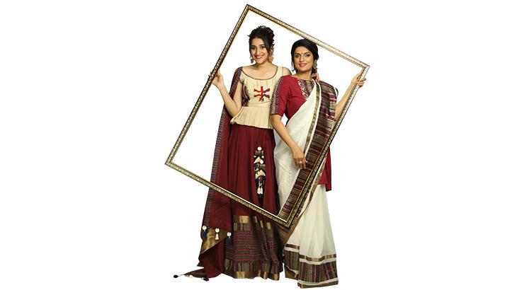 ethnic wear sarees online