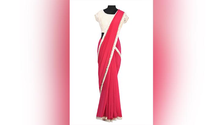designer ethnic sarees online