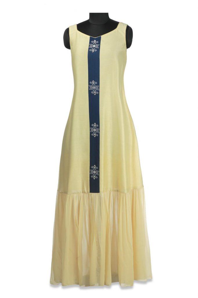 designer dresses in online