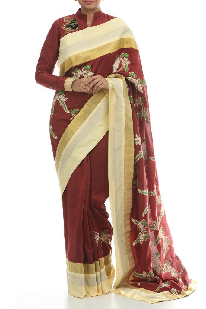 designer saree-setsonline shopping