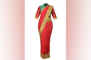 best designer sarees online shopping,